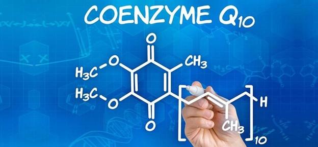 Препараты содержащие коэнзим q10